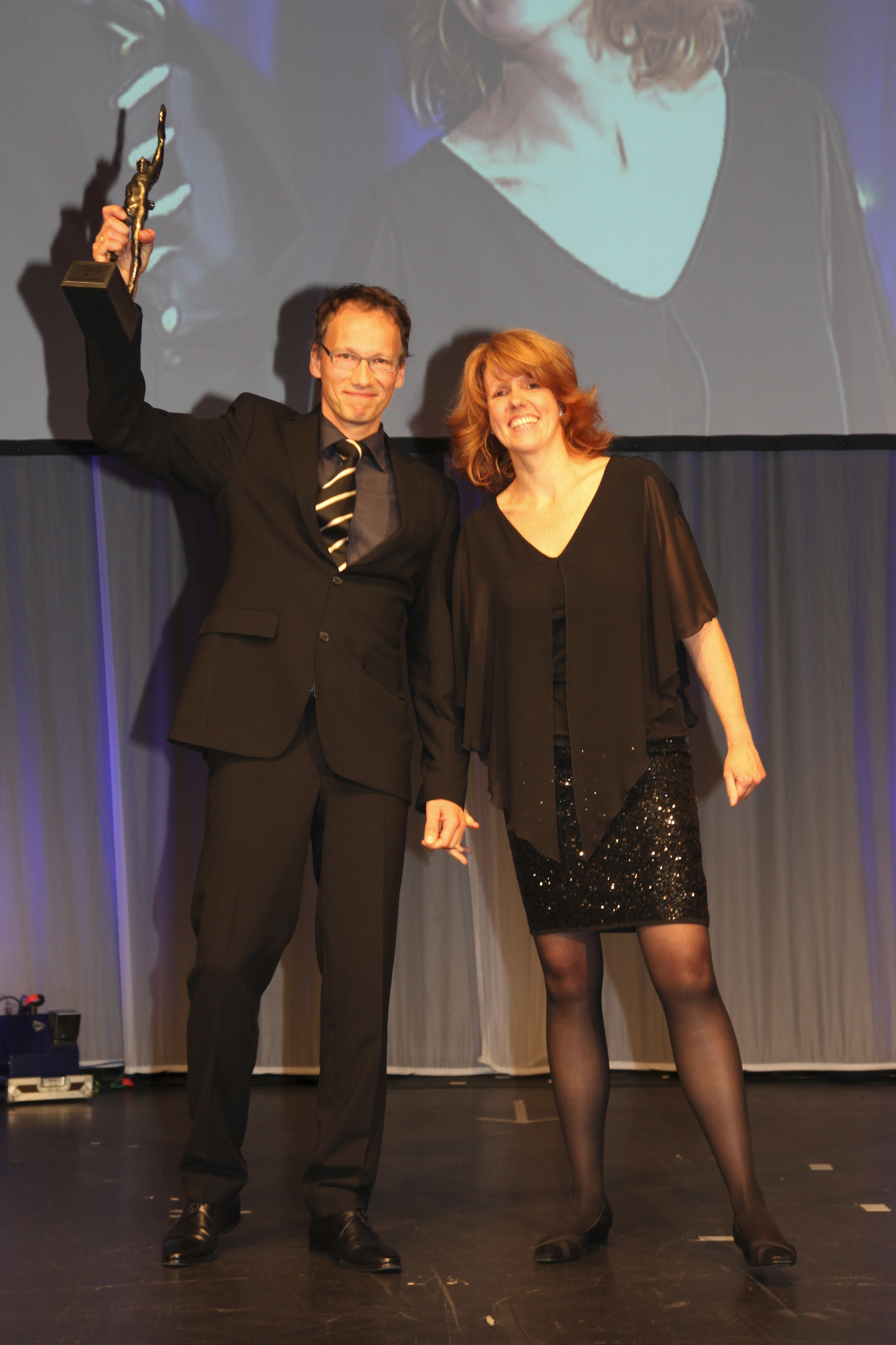 Düsseldorf 2011 - Mittelstandspreis